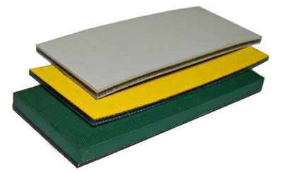 Nycor: Rubber Nylon Core
